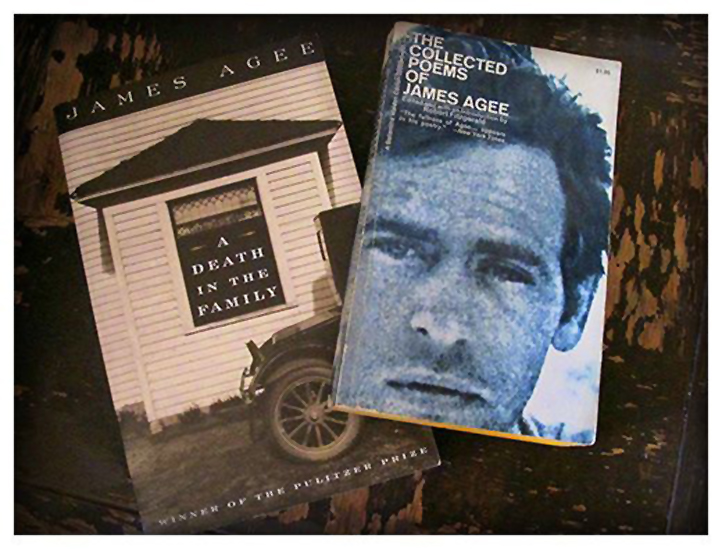 James Agee Conference
