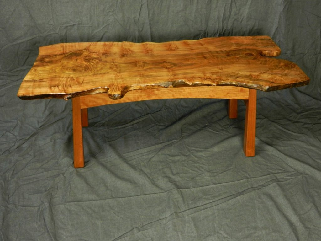 Mansur shines in Master Woodworkers Show - Knox TN Today