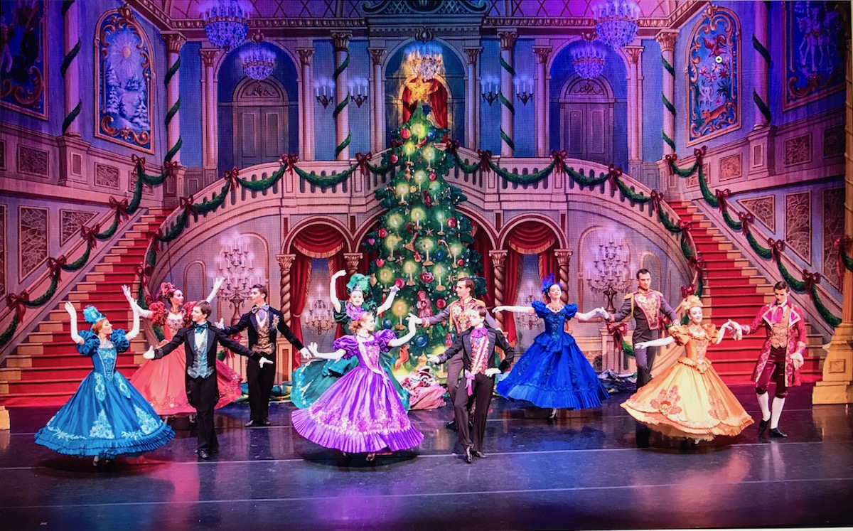 The Great Russian Nutcracker: The Perils And Pleasures Of
