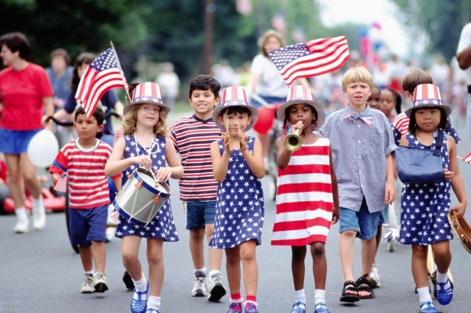 Parade, picnic bring July 4 excitement to Powell - Knox TN Today