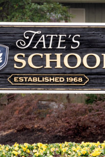Tate's School celebrates 50 years