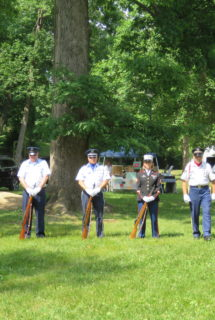 East Tennessee Honor Guard
