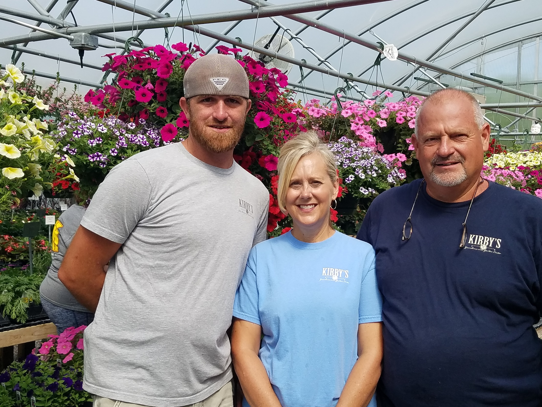 Kirby Plants is a gardener's happy place - Knox TN Today